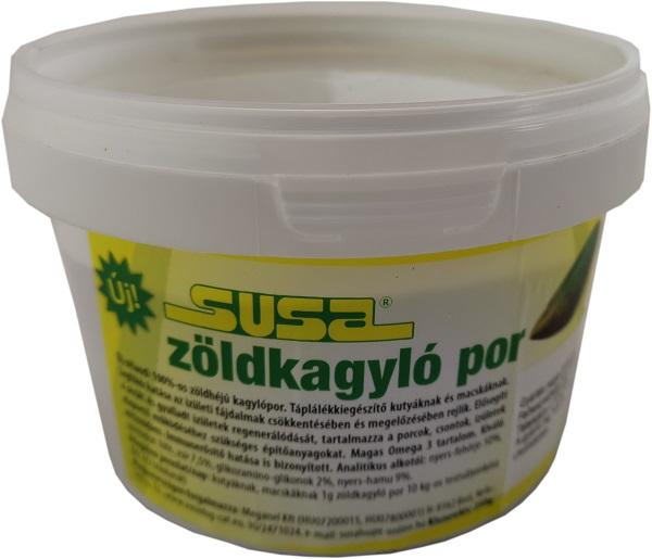 SUSA ízületvédő zöldkagyló por 250g